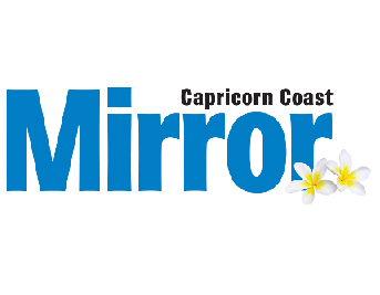 Cap Coast Mirror