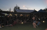 australia day in the evening-gallery