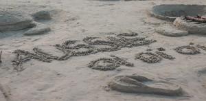 Sandcastle_aussie aussie aussie oi oi oi