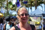 woman with aust day headpiece-gallery